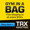 TRX Suspension Trainer Review