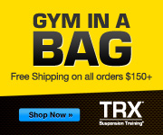 TRX Reviews
